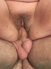 Granny rides him both ways and her body looks great as his young cock gives her sexual joy